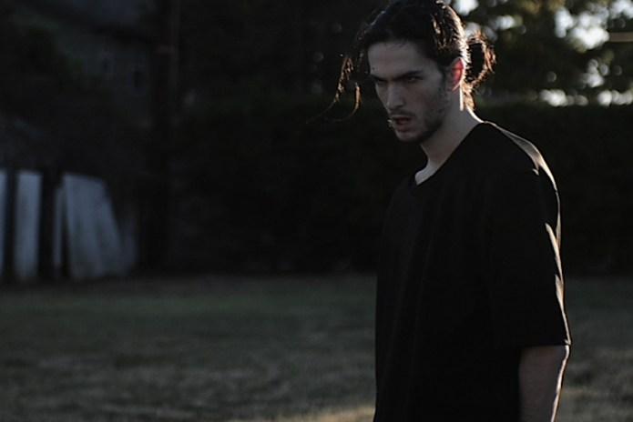 Stream Bones' New Tape 'HermitOfEastGrandRiver'