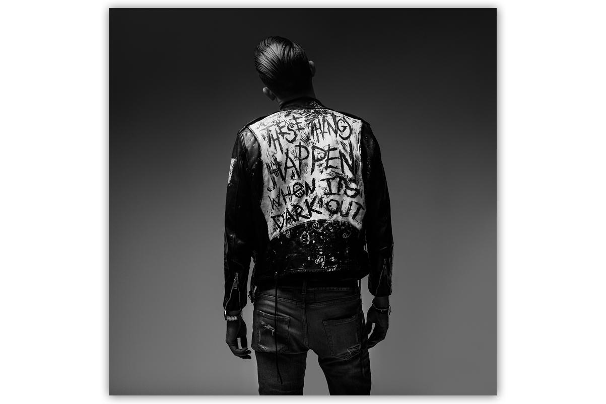 Stream G-Eazy's New Album 'When It's Dark Out'