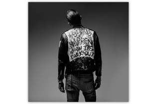 Stream G-Eazy's New Album 'When It's Dark Out'