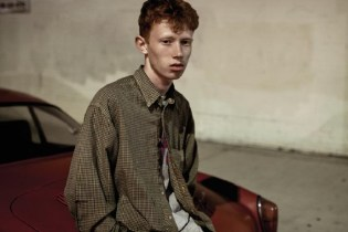 Stream King Krule's Album 'A New Place 2 Drown' & Watch His New Documentary