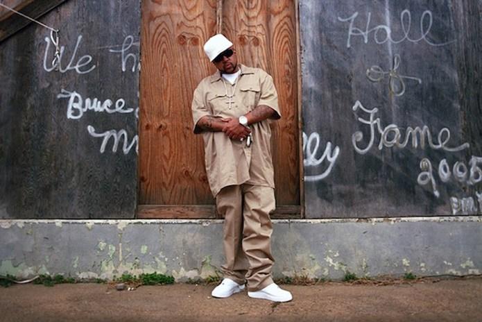 Stream Pimp C's New Album 'Long Live The Pimp'