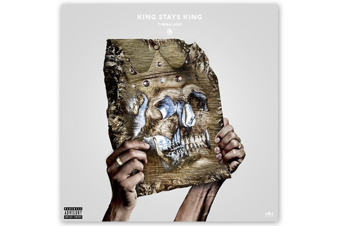 Stream Timbaland's New Mixtape 'King Stays King'