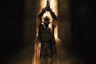 Superman Imprisons Batman in New 'Dawn of Justice' Teaser