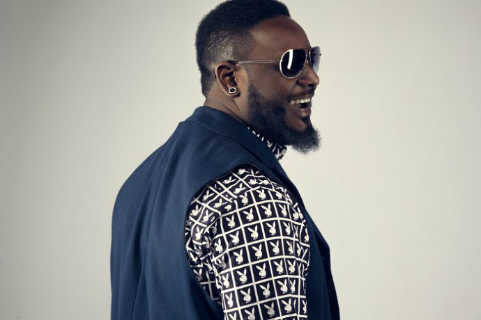 """T-Pain Covers Sam Cooke's """"Change Is Gonna Come,"""" Performs New Material"""
