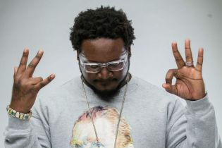 T-Pain Says Kanye West Copied One of His Albums For '808s & Heartbreak'