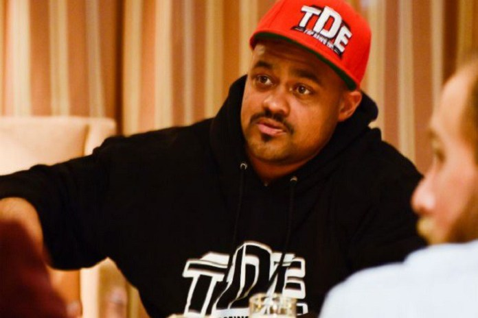 """TDE President Punch is a """"King"""""""