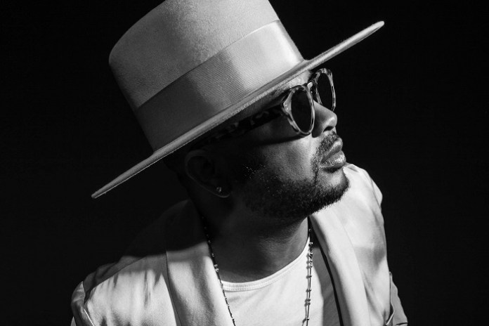 The-Dream Just Dropped a New Project Inspired Entirely by the King of Soul