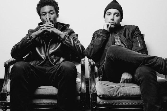 "The Knocks & Cam'ron Share a Reflective ""New York City"" Anthem"