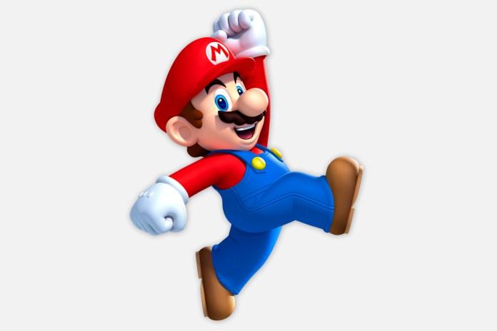 The Mario Theme Song Actually Has Lyrics