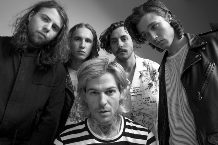 "The Neighbourhood Share New Version of Their Breakout Single, ""Afraid"""