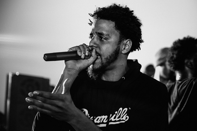 The Second Episode of J. Cole's 'Road to Homecoming' Documentary Is Here