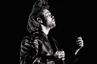 """The Weeknd & Future Share New Song """"Low Life"""""""