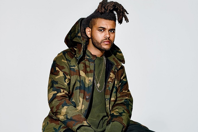 the weeknd is being sued over the hills