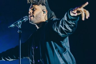 """The Weeknd Joins Belly for a Binge on """"Might Not"""" Video"""