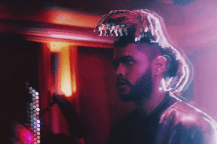 """The Weeknd Unveils Dramatic """"In The Night"""" Video"""