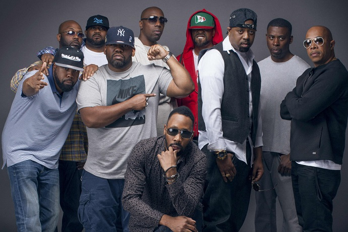 The Wu-Tang Clan Will Allow One Eccentric Actor-Comedian to Steal 'Once Upon A Time in Shaolin'