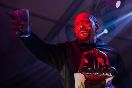 Timbaland's 'King of Kings' Tracklist Features Migos, Young Thug, 2 Chainz, Aaliyah & More