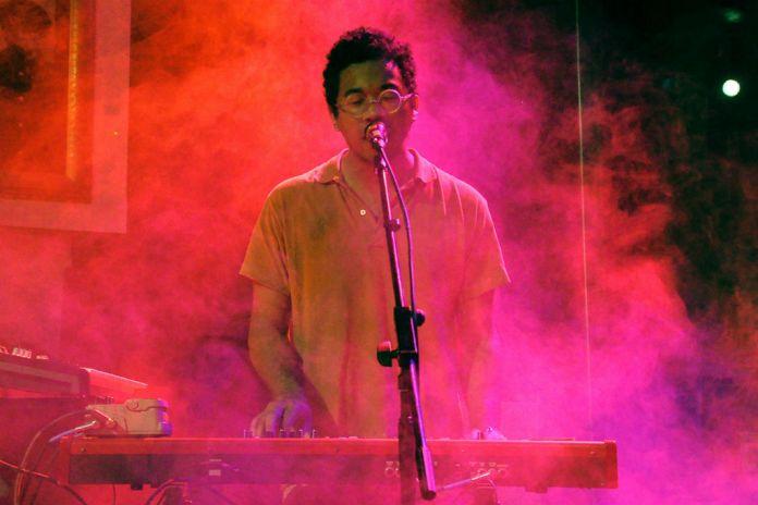 """Toro Y Moi Shares Four """"Rare"""" New Tracks"""
