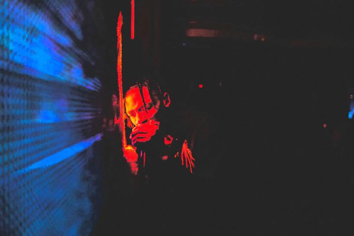 Travi$ Scott Has Just Released Two New Songs; One of Them Features The Weeknd