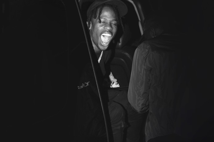 Travi$ Scott Pleads Guilty to Reckless Conduct