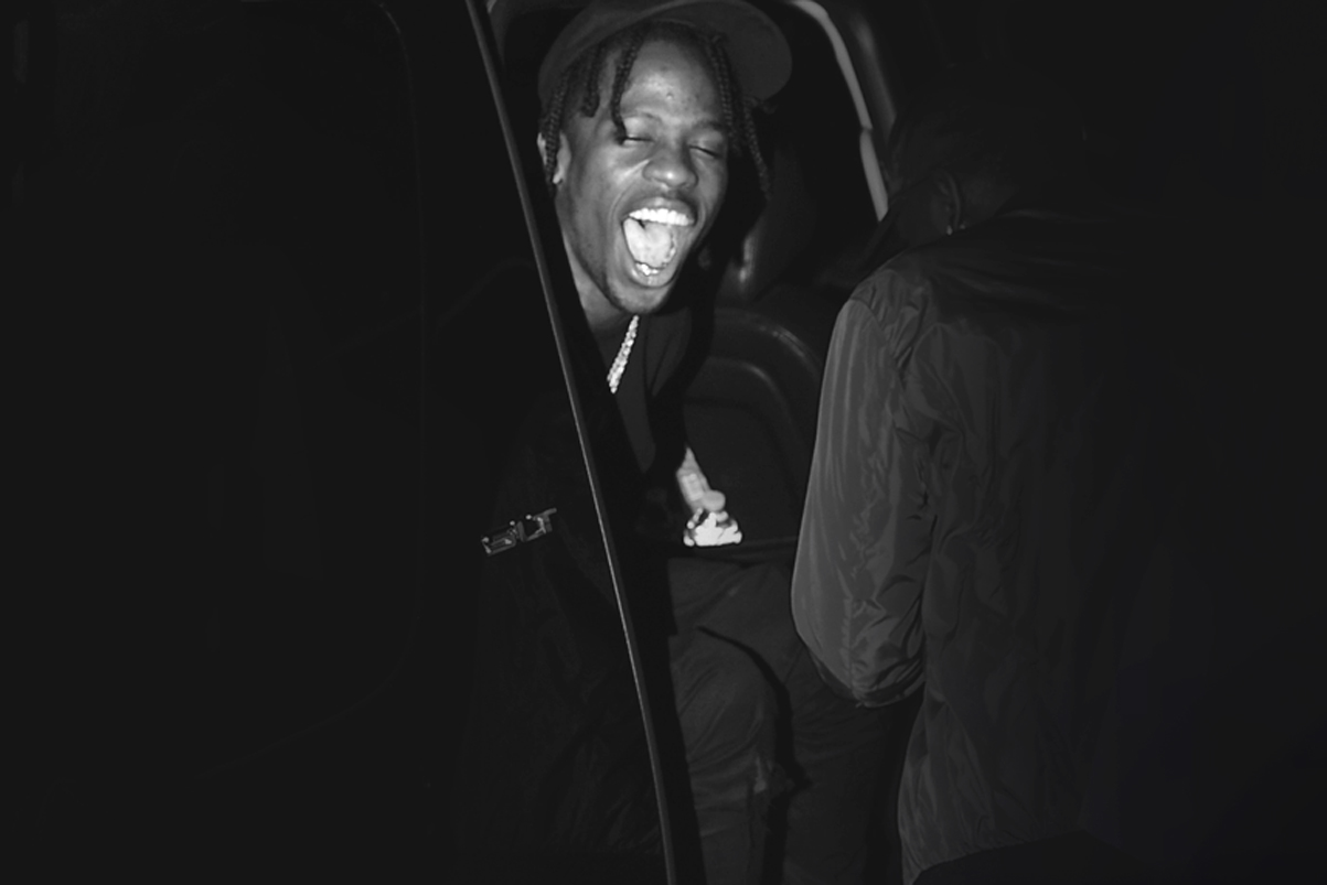travis scott pleads guilty to reckless conduct