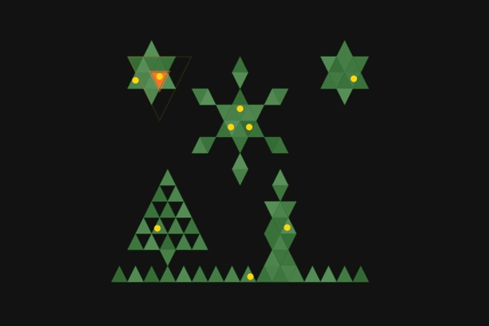 Try out Ableton's Free Christmas-Themed Sequencer