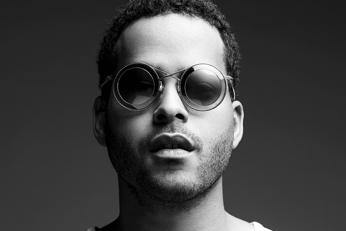 "Twin Shadow & Elliphant Collide for ""Where Is Home"""