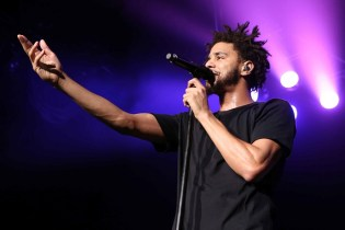 Watch Part Three of J. Cole & HBO's 'Road to Homecoming' Series
