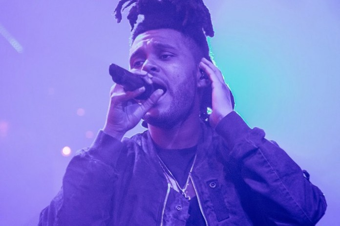 Watch The Weeknd & Travi$ Scott Perform Together