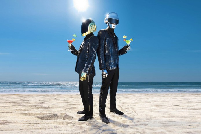 Watch This Revealing Clip From the 'Daft Punk Unchained' Documentary