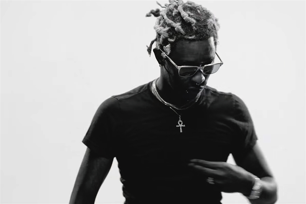 """Watch Young Thug Flaunt Dance Moves in New Video, """"Everyday"""""""