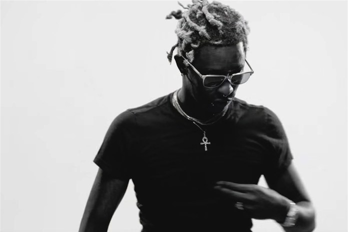 "Watch Young Thug Flaunt Dance Moves in New Video, ""Everyday"""