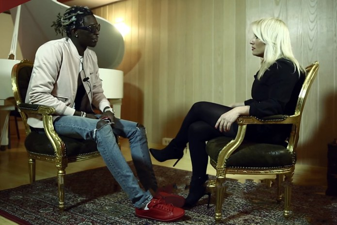 Watch Young Thug Give an Honest & Revealing Interview