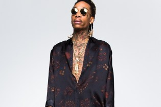 Wiz Khalifa Has a New Project Featuring Travi$ Scott Coming Soon