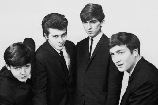 You Can Finally Stream Music From The Beatles
