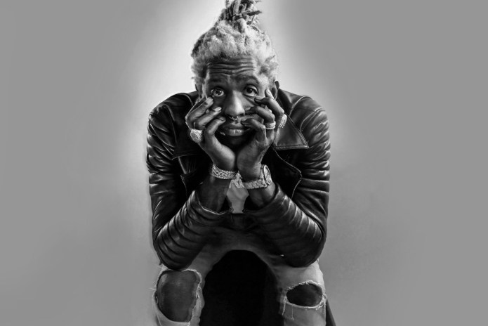 Young Thug Calls for Custody of His 12 Children