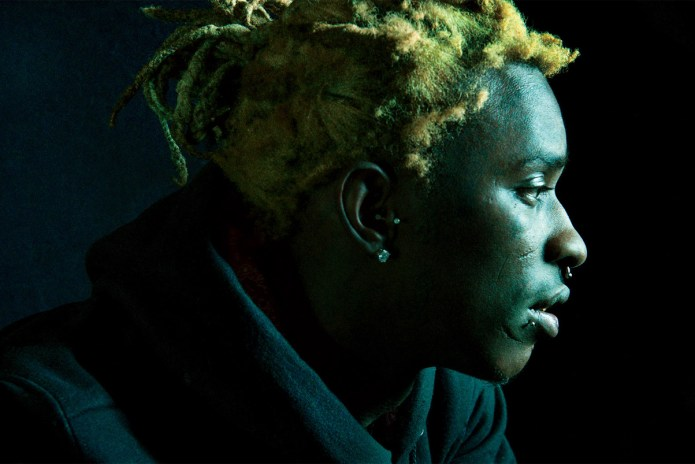 Young Thug's Security Guard was Murdered
