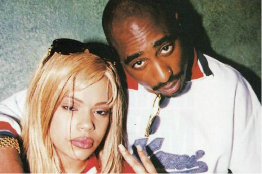 Actress for Faith Evans in 2pac Biopic Revealed
