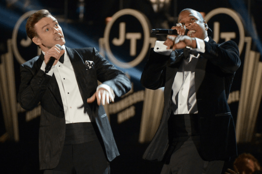 """'70s R&B Group Suing Justin Timberlake & Jay Z Over """"Suit & Tie"""""""