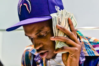 A$AP Nast Calls Out Travi$ Scott for Allegedly Swagger-Jacking