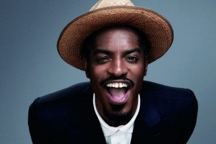 "Andre 3000 Calls Kid Cudi's 'Speedin' Bullet 2 Heaven,' ""The Most Recent Thing That I Think is Really Great"""
