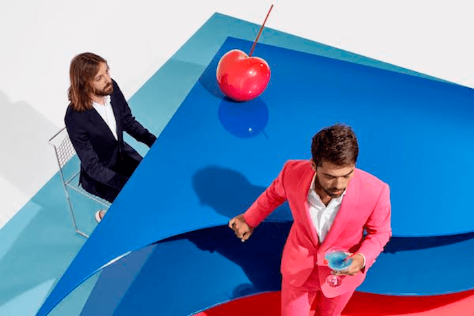 "Ed Banger Records Share Breakbot's New Single ""2Good4Me"""