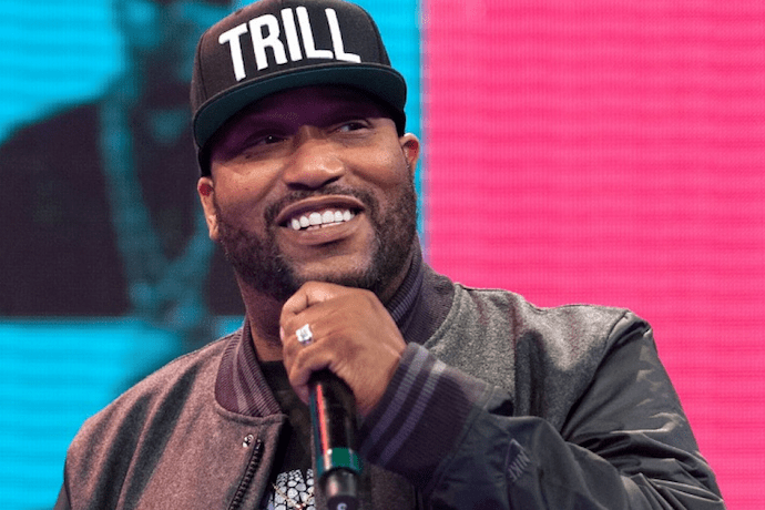 Bun B Calls Out The Oscars for Robbing People