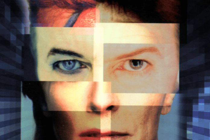 David Bowie's Albums Take Over Fourteen Spots on iTunes Top 20 Chart