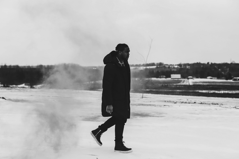 Derek Wise Shares New Music Video and Three Brand New Tracks