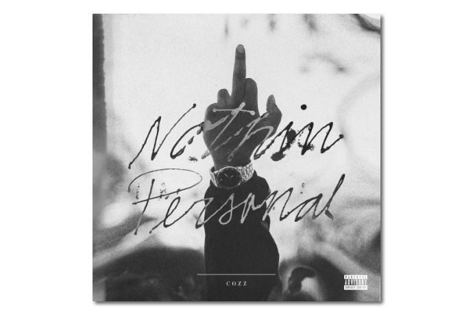 Dreamville's Cozz Shares New Mixtape 'Nothing Personal'