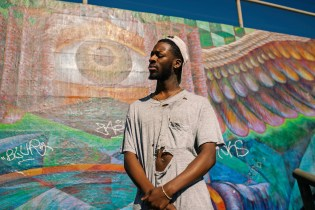 Going With The Flow: A Conversation With Goldlink