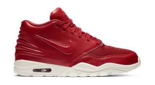 Is Nike Trolling Kanye West With a Yeezy Look-Alike Shoe?
