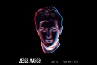 Jamie xx - Good Times (Jesse Marco Remix)