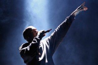 The Kardashians' are Helping Produce Kanye West's 'SWISH' Album?